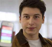 Photo of شاب (17 عاما) يطور تطبيقا ويبيعه بسعر 30 مليون دولار