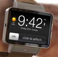 Photo of شائعة: iWatch ستعمل بنظام iOS وببطارية تكفي لخمسة ايام