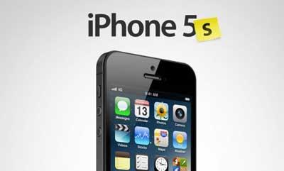 سلسلة هواتف الايفون لن يحمل الحرف S ؟