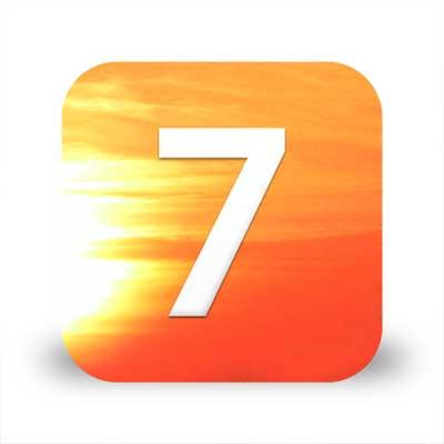 تصور: فيديو رائع يستعرض إصدار iOS 7 من نظام ابل