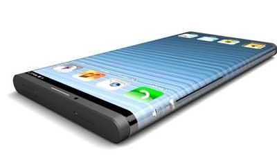 تصور جديد يعرض لنا جهاز الايفون القادم كما لم نتخيله ابدا