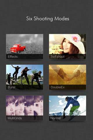 تطبيق Camera 360 Ultimate