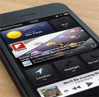 Photo of تصور بالفيديو: iOS 7 بمركز اشعارات جديد وبشاشة اقفال من اختيارك