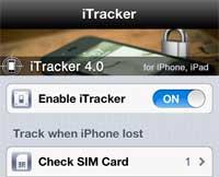 السيديا: تحديث اداة iTracker للعثور على جهازك المسروق