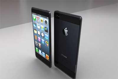تصور: الايفون 6 بتصميم جديد وشحن البطارية لاسلكيا