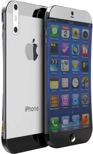 تصور: جهاز الايفون 6 يستعرض امامنا قدرات جديدة