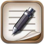 تطبيق TopNotes Pro