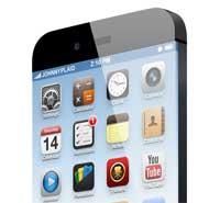 تصور افتراضي: جهاز الايفون 6 شاشته على كامل الواجهة