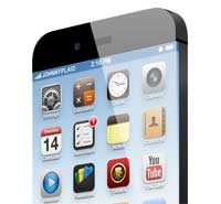 Photo of تصور افتراضي: جهاز الايفون 6 شاشته على كامل الواجهة
