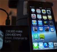 Photo of اشعارات الايفون تظهر على شاشة النظارات الذكية من جوجل