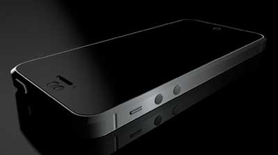 Imagine: What holds near us tomorrow? Is it the iPhone 5 as?