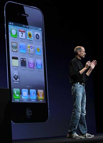 ابل لن تتمكن من تسويق اجهزة قديمة من هاتف الايفون