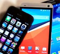 Photo of الايفون 5 ام جهاز HTC One من هو الأفضل بتقديم خدمات جوجل ؟