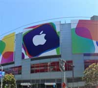 الاصدار iOS 7 سيأتي مع فلاتر للصور وايقونات ديناميكية