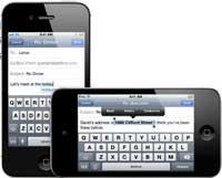 هل ستشمل النسخة iOS 7 لوحة مفاتيح SwiftKey المعروفة؟