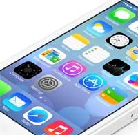 شاهدوا فيديو وصور من نظام ابل iOS 7 الجديد كليا