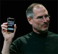صورة 6 أعوام على إطلاق أول هاتف أيفون !
