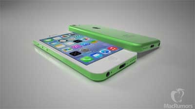 Photos imaginary: Will This is a low-cost iPhone?