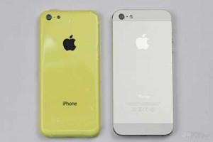 iPhone Lite قليل التكلفة سيأتي بشاشة 4 إنش و إصدارين مختلفين