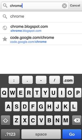 تحديث جديد لمتصفح جوجل كروم يضيف مزايا رائعة !