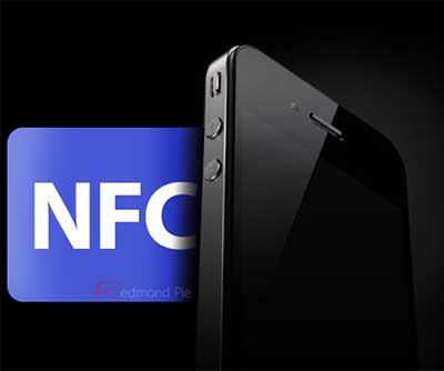 صورة الآيفون القادم قد يدعم تقنية الاتصال قريب المدى NFC