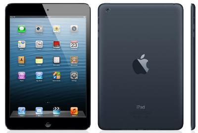 iPad Mini 2 بشاشة Retina Display في أكتوبر