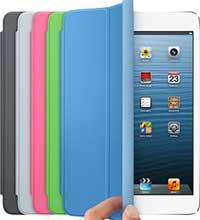 تسريبات حول مواصفات iPad 5 و iPad Mini 2