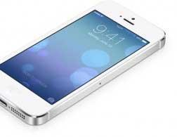 Photo of إطلاق النسخة التجريبية الثالثة من نظام iOS 7، ما الجديد؟