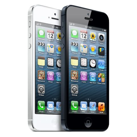 Photo of iPhone 5S بشاشة أكبر ؟!