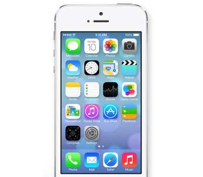 iPhone 5S : أبرز المزايا المنتظرة للهاتف الجديد !