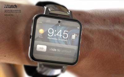 ساعة آبل الذكية iWtach : السعر ، و موعد الإصدار [توقعات]