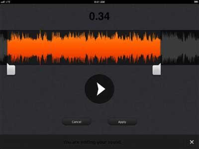 تطبيق SoundCloud