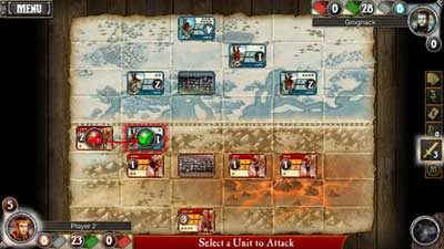 لعبة Summoner Wars