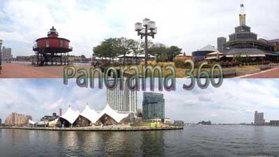 تطبيق Panorama 360