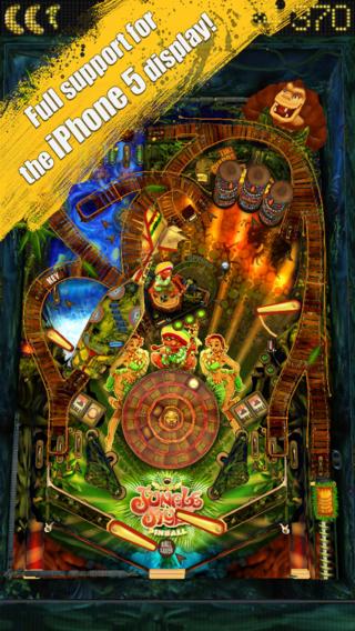 لعبة Pinball HD