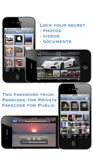 تطبيق iSafePlay