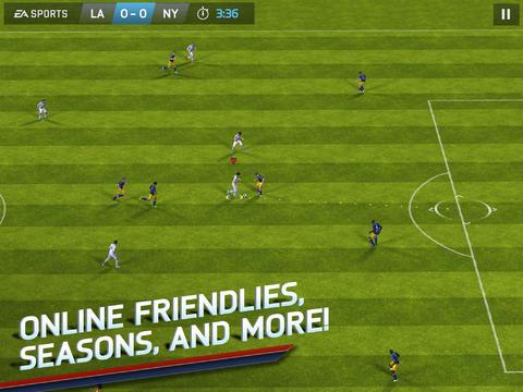 لعبة FIFA 14