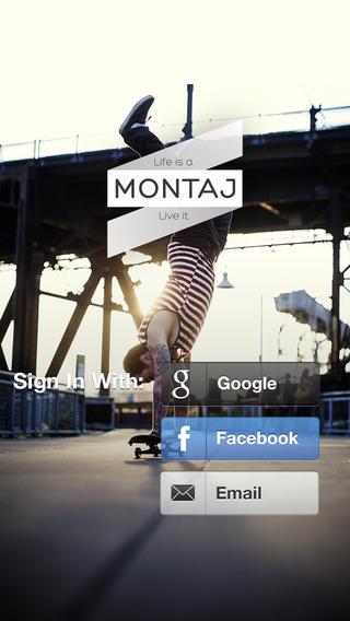 تطبيق MONTAJ