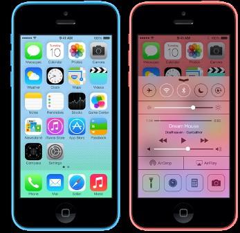 iPhone 5C : المواصفات الكاملة ، و كل ما تريد معرفته !
