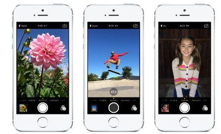 iPhone 5S : المواصفات الكاملة ، و كل ما تريد معرفته !