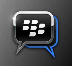 تأجيل إطلاق تطبيق بلاكبيري ماسنجر BBM للآيفون و الأندرويد !