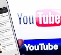 كيف تقوم باضافة فيديو الى قائمة المشاهدة لاحقا على اليوتيوب في iOS