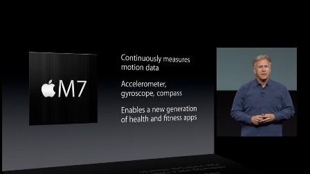 معالج Apple A7 : تعرف على مزايا معالج ايفون 5 اس الجديد !