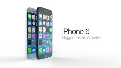 تصور بالفيديو - جهاز الايفون 6 القادم من ابل