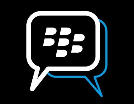 تحديث آخر لتطبيق بلاكبيري ماسنجر BBM !