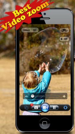 تطبيق Video Zoom Pro