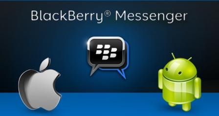 تطبيق بلاكبيري ماسنجر BBM سيتوفر خلال أيام للآيفون و الأندوريد !