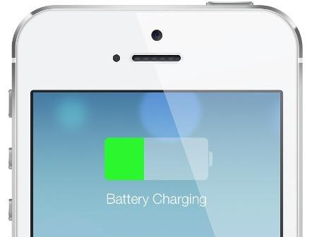 10 نصائح لزيادة عمر البطارية في نظام iOS 7 !