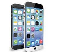 Photo of هاتف iPhone 6 قادم العام المقبل بشاشة أكبر !