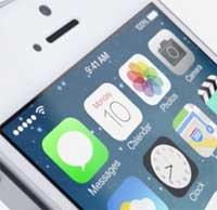نظام iOS 7 هو نظام التشغيل الأكثر إرضاءاً للمستخدمين !